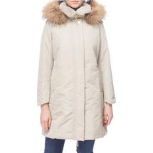 Пальто женское  Цвет:бежевый Артикул:0661143 1