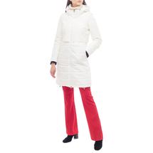 Пальто женское  Цвет:белый Артикул:0661144 2