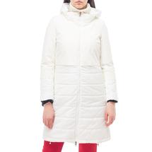 Пальто женское  Цвет:белый Артикул:0661144 1
