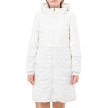 Пальто женское  Цвет:белый Артикул:0661145 1