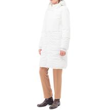 Пальто женское  Цвет:белый Артикул:0661145 2