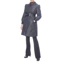 Пальто женское  Цвет:черный Артикул:0661148 2