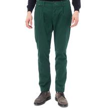 Брюки мужские PAOLO PECORA Цвет:зеленый Артикул:0976969 1