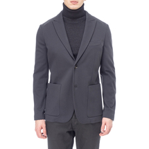 Пиджак мужской PAOLO PECORA Цвет:серый Артикул:0976963 1