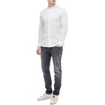 Сорочка мужская  Цвет:белый Артикул:0977060 2