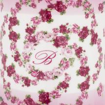 Ваза  Цвет:розовый Артикул:1062283 2