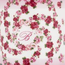 Ваза  Цвет:розовый Артикул:1062284 2