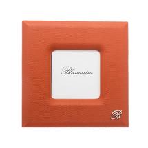 Рамка для фотографии  Цвет:оранжевый Артикул:1062299 1