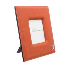 Рамка для фотографии  Цвет:оранжевый Артикул:1062299 2