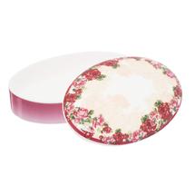 Шкатулка  Цвет:розовый Артикул:1062285 2