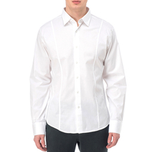 Сорочка мужская  Цвет:белый Артикул:0977127 1