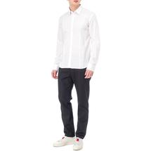 Сорочка мужская  Цвет:белый Артикул:0977128 2
