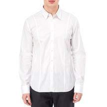 Сорочка мужская  Цвет:белый Артикул:0977128 1