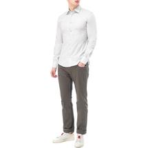 Сорочка мужская  Цвет:серый Артикул:0977128 2