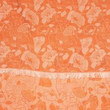 Шарф  Цвет:оранжевый Артикул:0166589 2