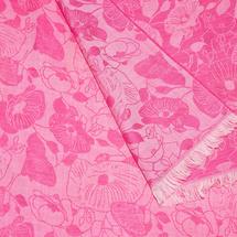 Шарф  Цвет:розовый Артикул:0166589 2