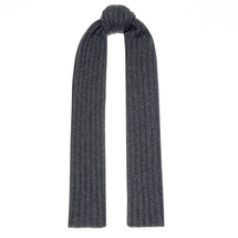 Шарф мужской  Цвет:серый Артикул:0166591 1