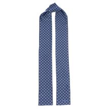 Шарф-бандо женский  Цвет:синий Артикул:0166615 1