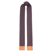 Шарф-бандо женский  Цвет:коричневый Артикул:0166618 1