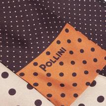 Шарф-бандо женский  Цвет:коричневый Артикул:0166618 2