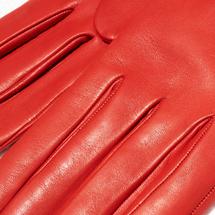 Перчатки женские  Цвет:красный Артикул:0166628 2