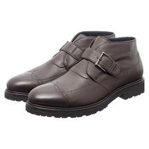 Ботинки мужские  Цвет:коричневый Артикул:0359382 1
