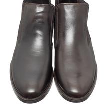 Ботинки мужские  Цвет:коричневый Артикул:0359384 2