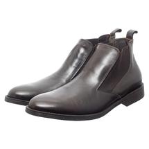 Ботинки мужские  Цвет:коричневый Артикул:0359384 1