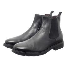 Ботинки мужские  Цвет:черный Артикул:0359495 1