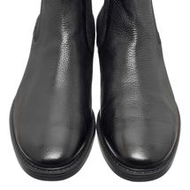 Ботинки мужские  Цвет:черный Артикул:0359495 2