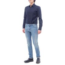 Джинсы мужские  Цвет:голубой Артикул:0977345 2