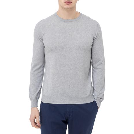 Джемпер мужской KANGRA Цвет:серый Артикул:0977433 1