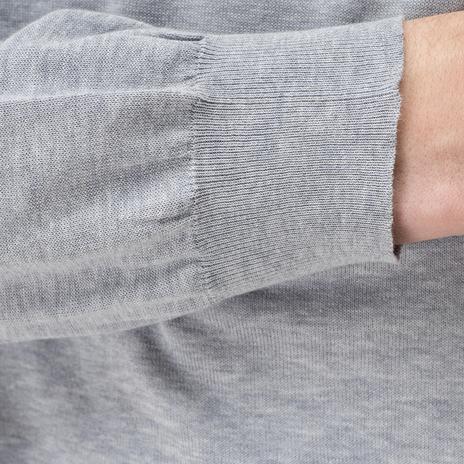 Джемпер мужской KANGRA Цвет:серый Артикул:0977433 4