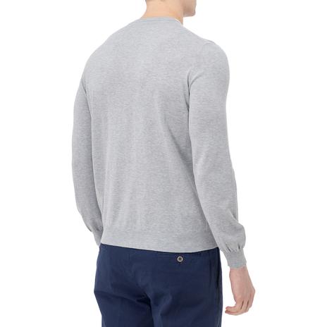 Джемпер мужской KANGRA Цвет:серый Артикул:0977433 3