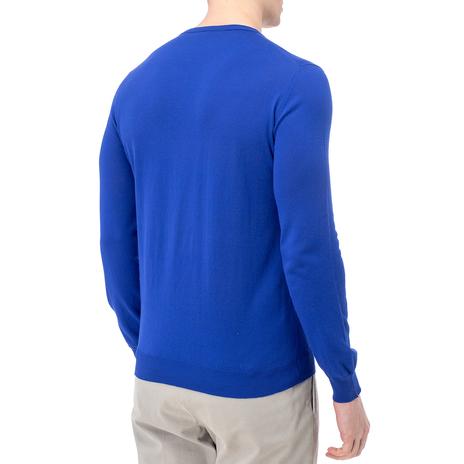Джемпер мужской KANGRA Цвет:синий Артикул:0977433 3