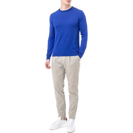 Джемпер мужской KANGRA Цвет:синий Артикул:0977433 2