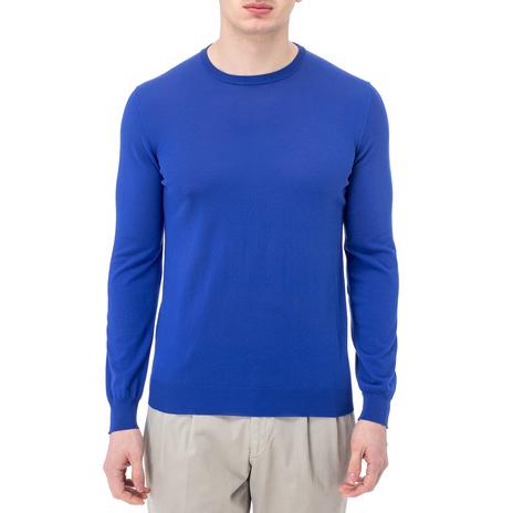 Джемпер мужской KANGRA Цвет:синий Артикул:0977433 1