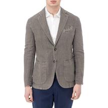 Пиджак мужской KANGRA Цвет:серый Артикул:0977555 1