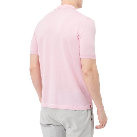 Поло мужское KANGRA Цвет:розовый Артикул:0973486 3