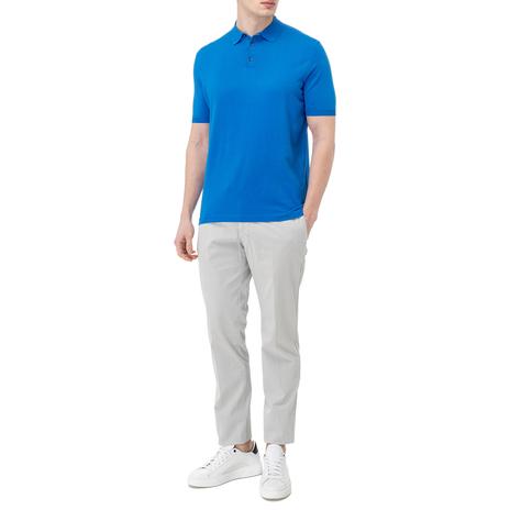Поло мужское KANGRA Цвет:синий Артикул:0973486 2