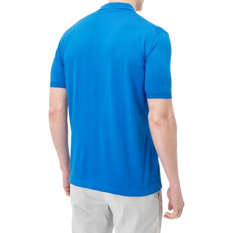 Поло мужское KANGRA Цвет:синий Артикул:0973486 3