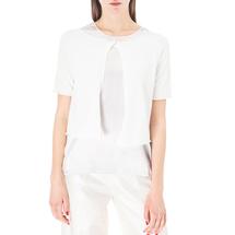 Болеро женское KANGRA Цвет:белый Артикул:0577577 1
