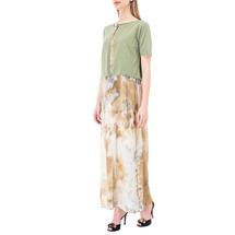 Болеро женское KANGRA Цвет:зеленый Артикул:0577577 2