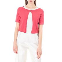 Болеро женское  Цвет:розовый Артикул:0577577 1