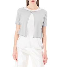 Болеро женское  Цвет:серый Артикул:0577577 1