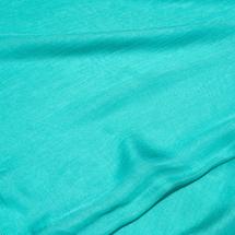 Шаль женская  Цвет:бирюзовый Артикул:0166639 2