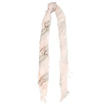 Шаль женская  Цвет:розовый Артикул:0166646 1