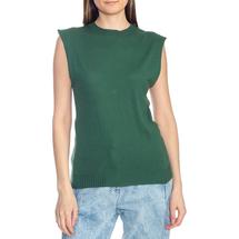 Жилет женский  Цвет:зеленый Артикул:0577750 1