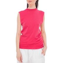 Жилет женский  Цвет:розовый Артикул:0577750 1