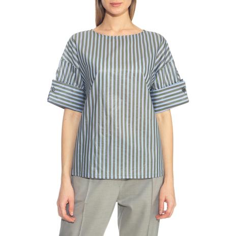 Блуза женская TELA Цвет:голубой Артикул:0577937 1